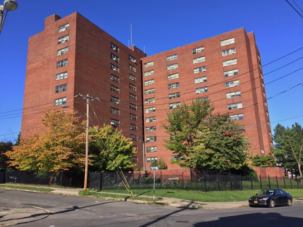Apartment Complexes In Albany Ny